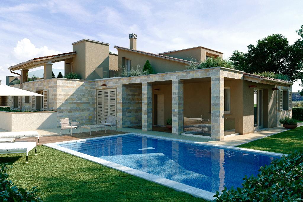 Villa singola - Oltrarno, Calcinaia (2/7)