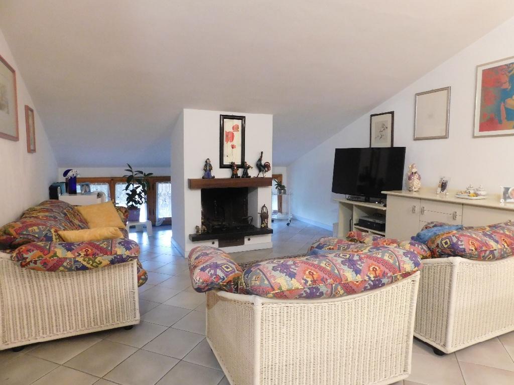 Villetta bifamiliare/Duplex in vendita a Calci (PI)