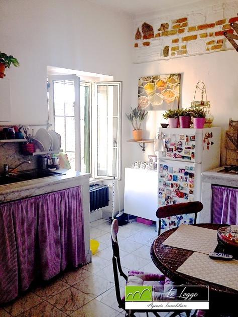 Appartamento in vendita, rif. PAN-001