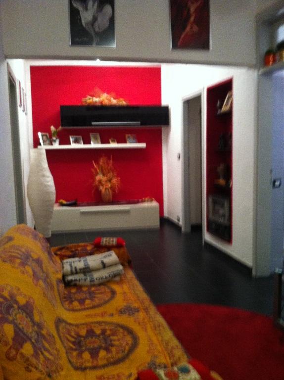 Appartamento in vendita a Livorno, 3 locali, prezzo € 110.000 | CambioCasa.it