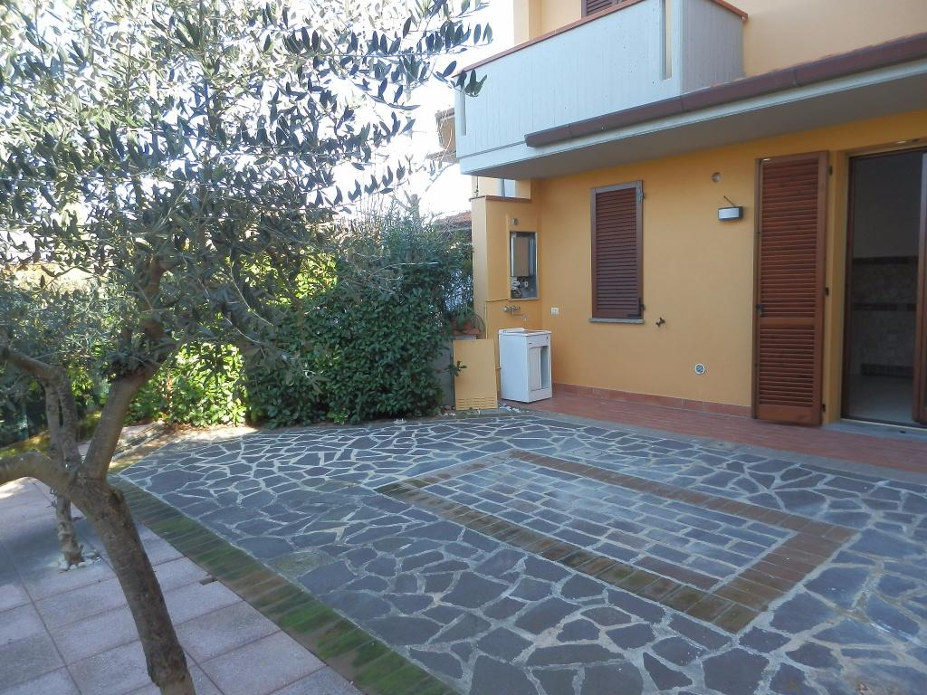 Villetta a schiera in vendita a Pardossi, Pontedera (PI)