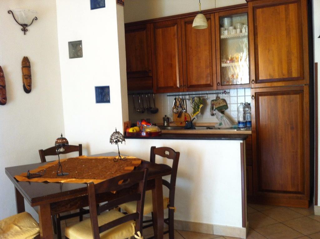Appartamento in vendita a Livorno, 2 locali, prezzo € 89.000 | CambioCasa.it