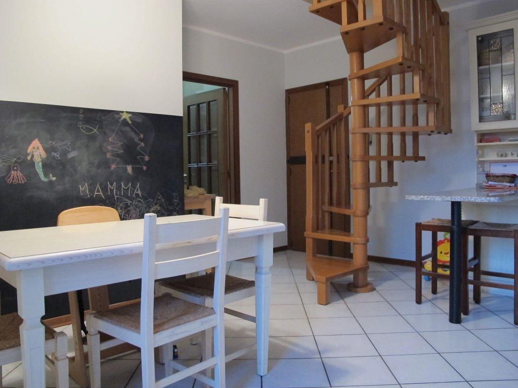 Appartamento in vendita, rif. 8530