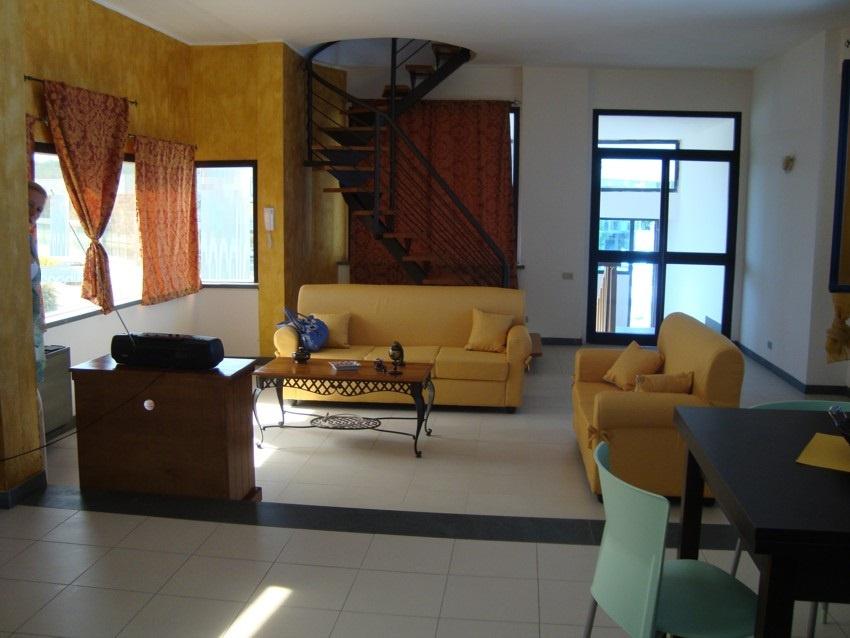 Appartamento in affitto a Casciana Terme Lari, 5 locali, prezzo € 900 | CambioCasa.it