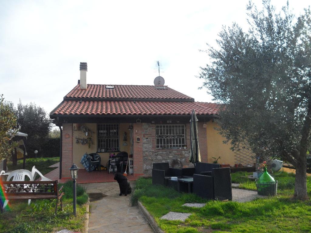Villa singola in vendita a San Pietro In Palazzi, Cecina (LI)