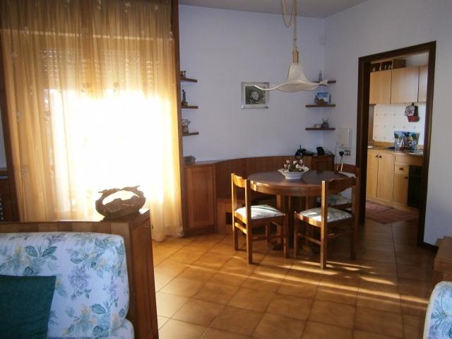 Villetta a schiera in vendita a Chiesina Uzzanese (PT)
