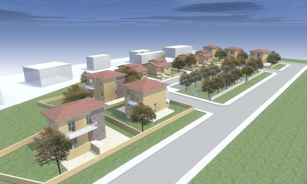 Villetta bifamiliare/Duplex in vendita a Molina Di Quosa, San Giuliano Terme (PI)