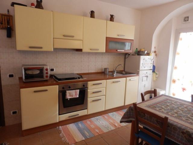 Appartamento in vendita, rif. SIL-01