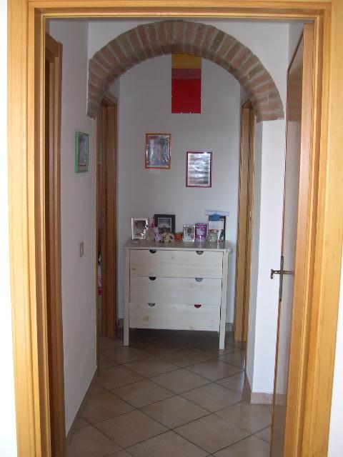 Appartamento in vendita a Riparbella