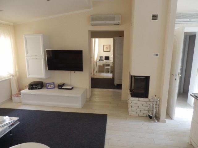 Appartamento in vendita, rif. SIL-06