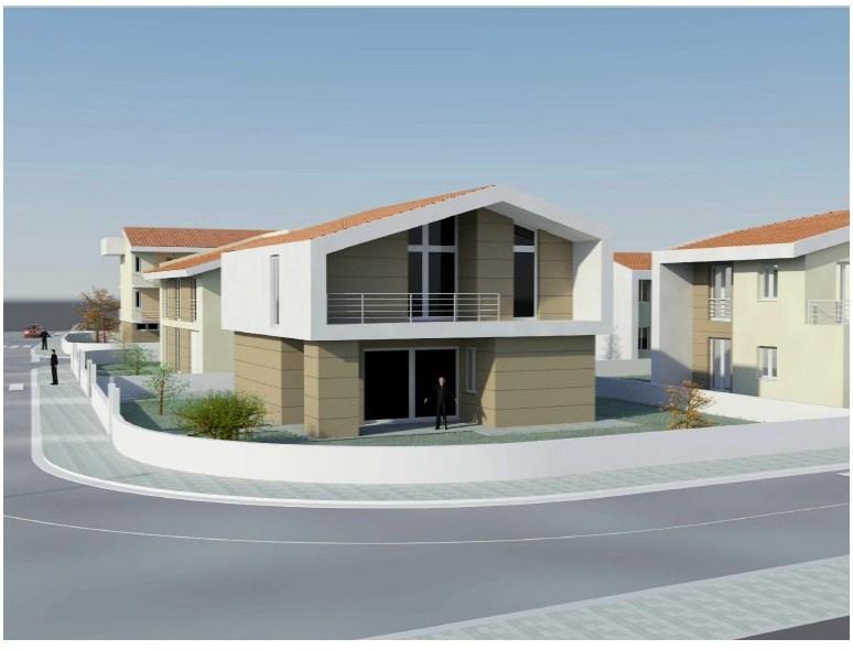 Villetta bifamiliare/Duplex in vendita, rif. 8141