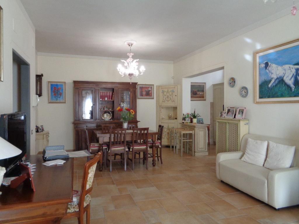 Villetta bifamiliare a Montespertoli