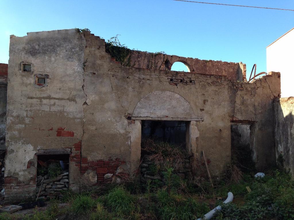 Soluzione Indipendente in vendita a Calcinaia, 4 locali, prezzo € 55.000 | Cambio Casa.it