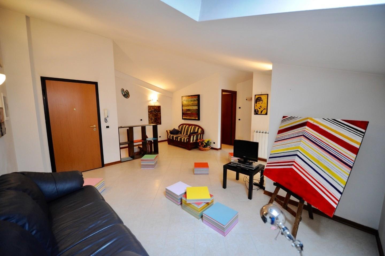 Appartamento in vendita a Albiano Magra, Aulla (MS)