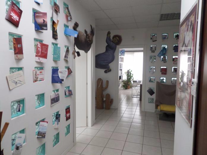 Ufficio / Studio in Vendita a San Giuliano Terme