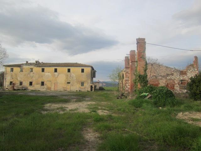 Colonica in vendita a San Martino A Ulmiano, San Giuliano Terme (PI)