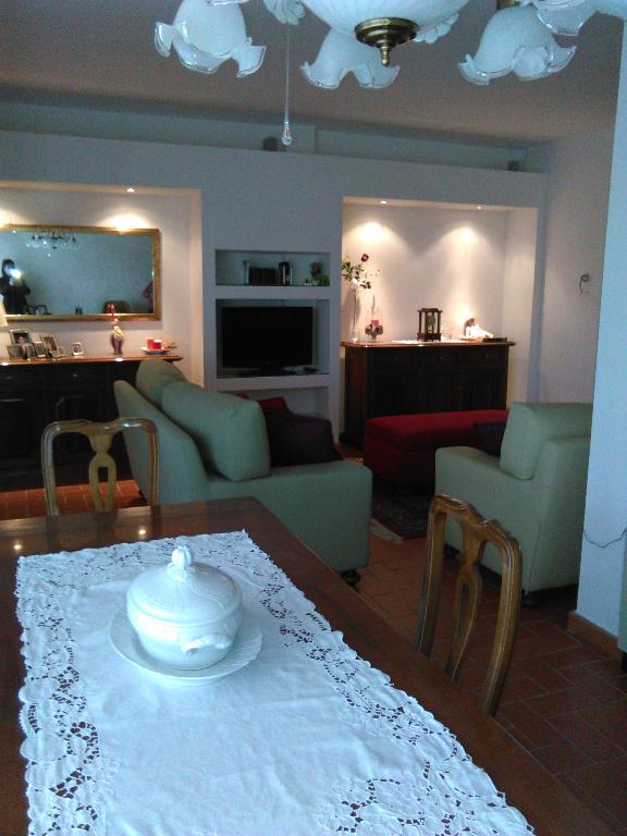 Appartamento in Vendita a Ponsacco