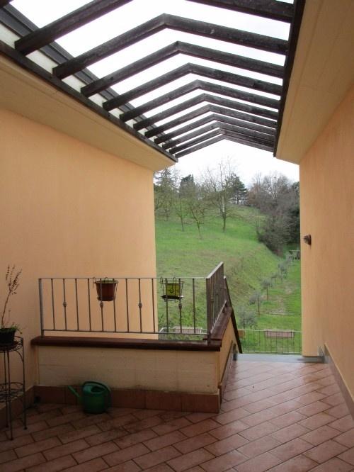 Attico/Mansarda a Montopoli in Val d'Arno