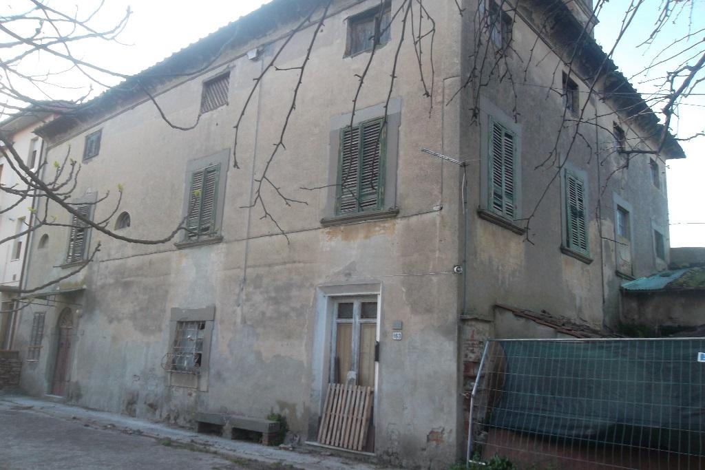 Rustico/Corte in vendita a San Lorenzo Alle Corti, Cascina (PI)
