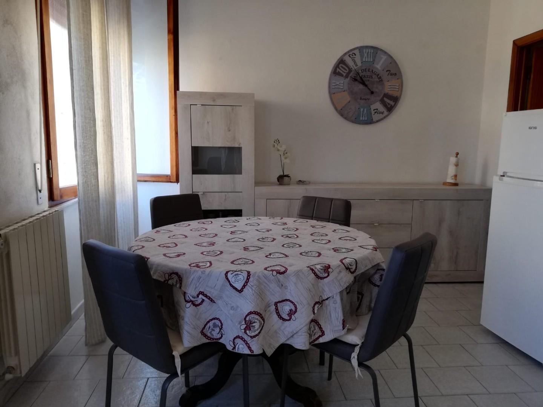 Appartamento in vendita, rif. 105208