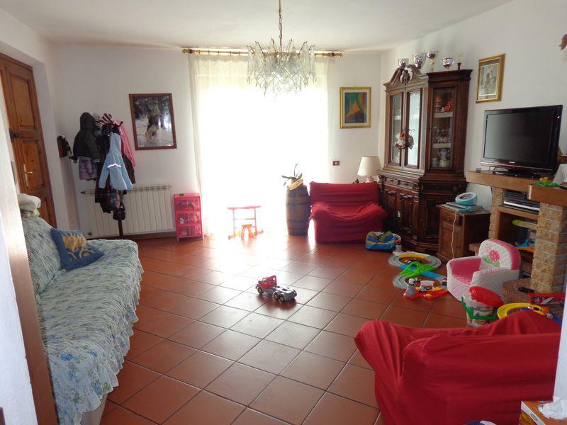 Villetta bifamiliare/Duplex in vendita a San Lorenzo Alle Corti, Cascina (PI)