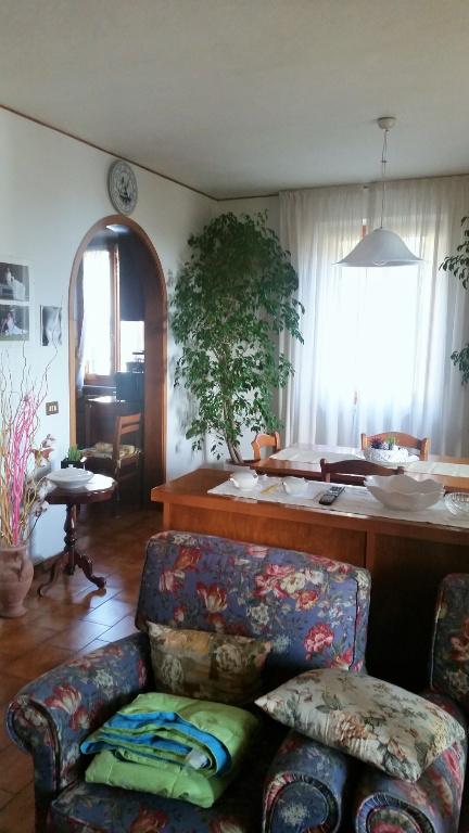 Appartamento in vendita a Calci, 4 locali, prezzo € 105.000 | PortaleAgenzieImmobiliari.it