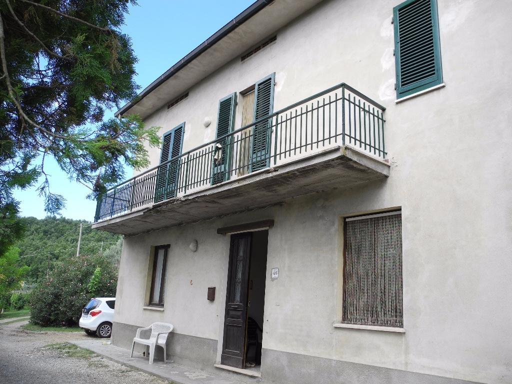 Villa singola in vendita a Botteghe, Fucecchio (FI)