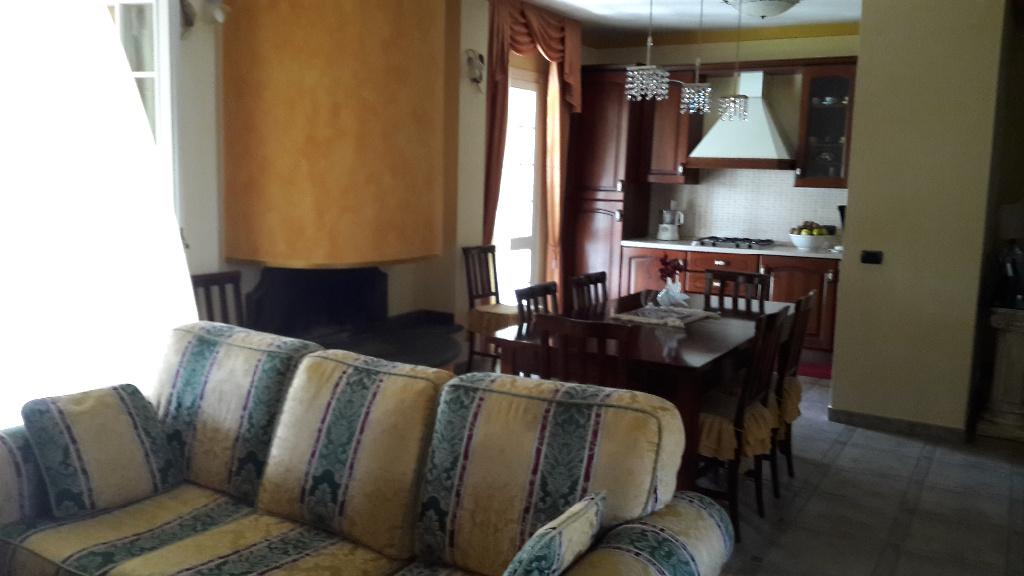 Villa in Vendita a Santa Croce sull'Arno