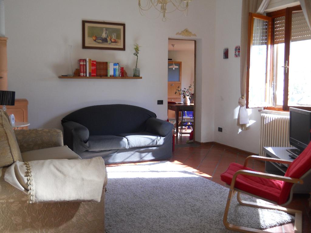 Villa singola in affitto a San Giuliano Terme (PI)