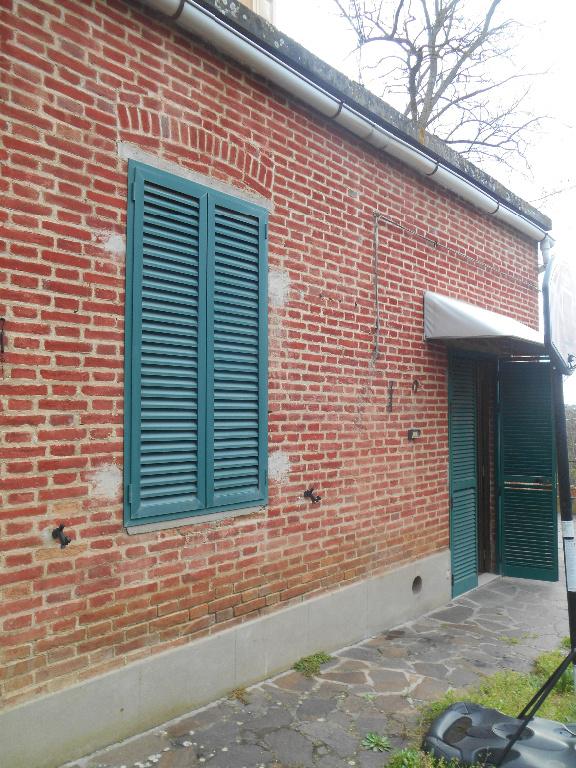 Porzione di casa in vendita, rif. B409