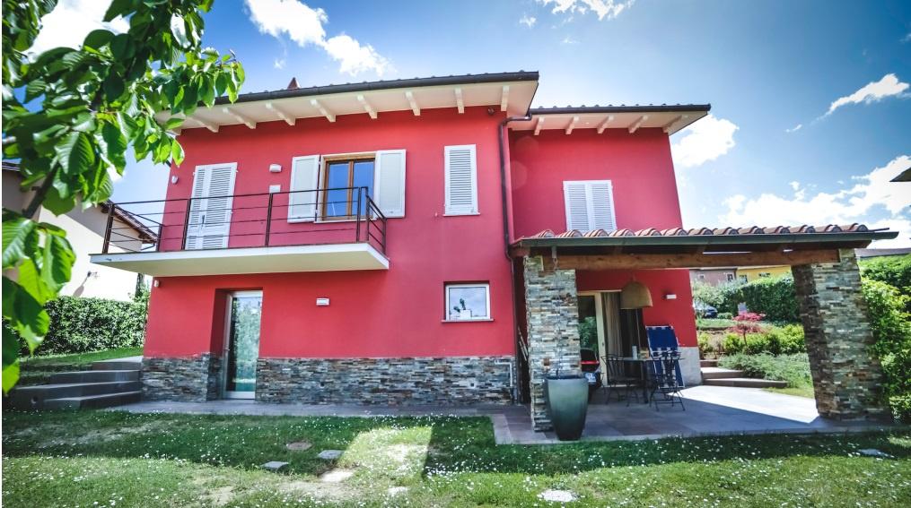 Villa singola in vendita, rif. B411