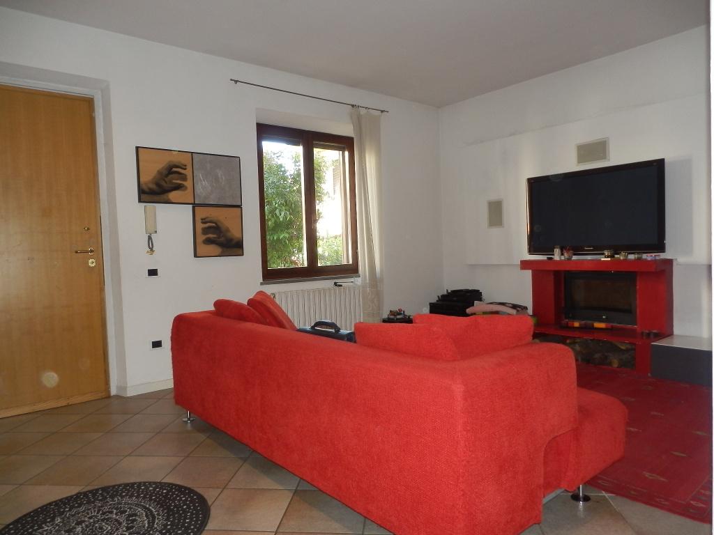 Villetta bifamiliare in vendita a Pardossi, Pontedera (PI)
