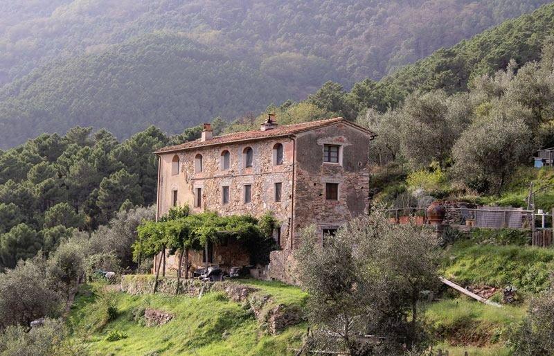 Rustico / Casale in vendita a Calci, 4 locali, prezzo € 165.000 | CambioCasa.it