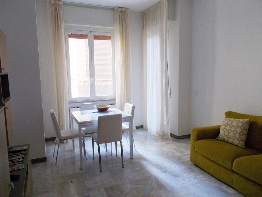 Appartamento in affitto a Chiavari (GE)