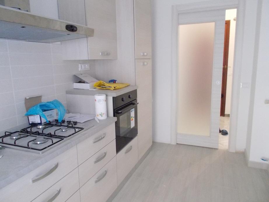 Appartamento in affitto vacanze a Chiavari (GE)