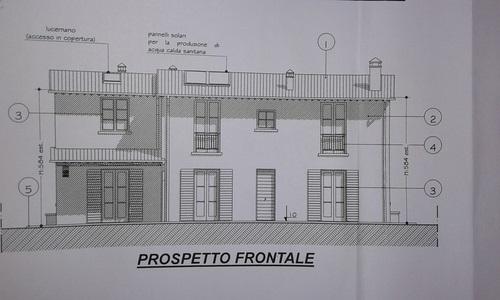 Terreno edif. residenziale a Empoli
