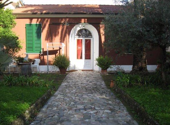 Villa singola in vendita, rif. A229