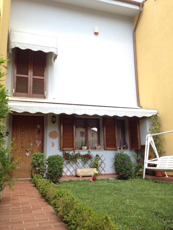 Terratetto in vendita, rif. B419
