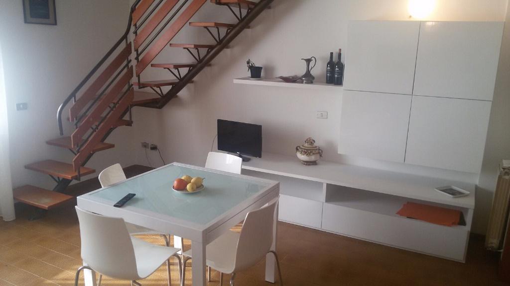 Loft/Open space in affitto vacanze a Caletta, Rosignano Marittimo (LI)