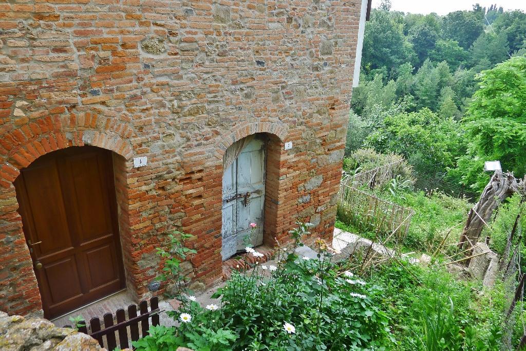 Apartment for sale in Peccioli (PI)