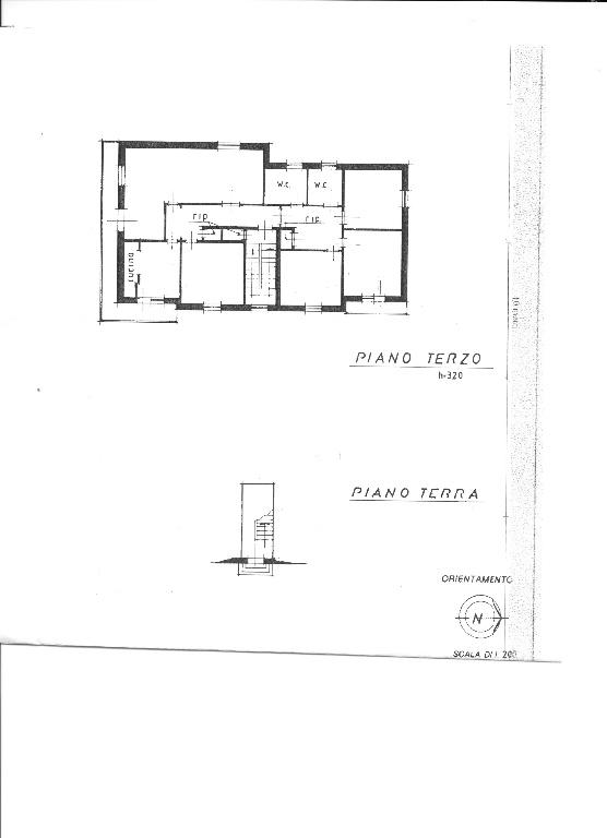 Appartamento in vendita, rif. 39/29