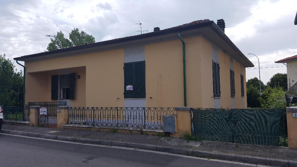 Viareggina a Ponsacco
