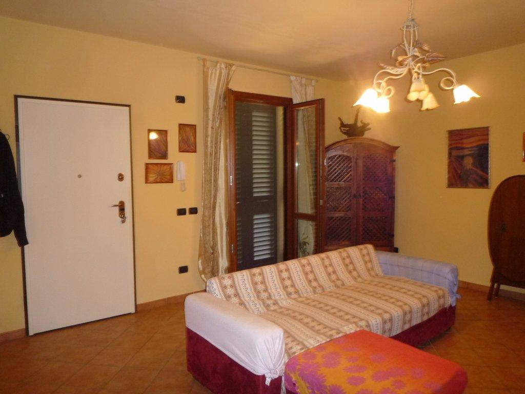 Appartamento in vendita a Castelfranco di Sotto, 5 locali, prezzo € 179.000   CambioCasa.it