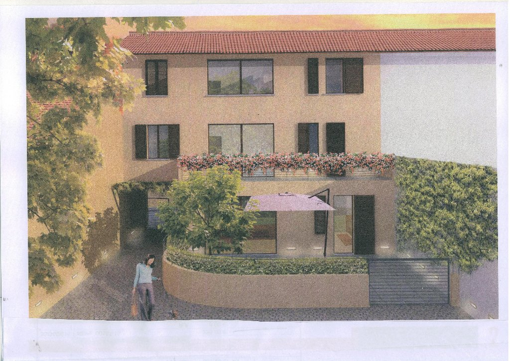 Terreno edif. residenziale in vendita a Pisa