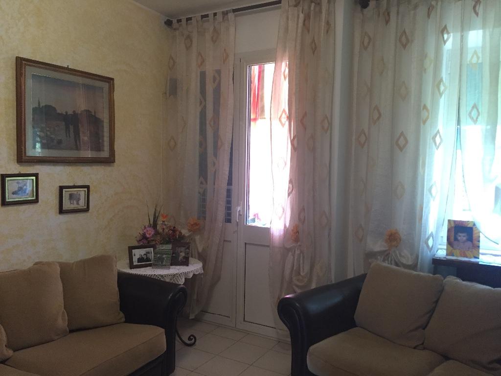 Appartamento in vendita a Livorno, 3 locali, prezzo € 110.000   Cambio Casa.it