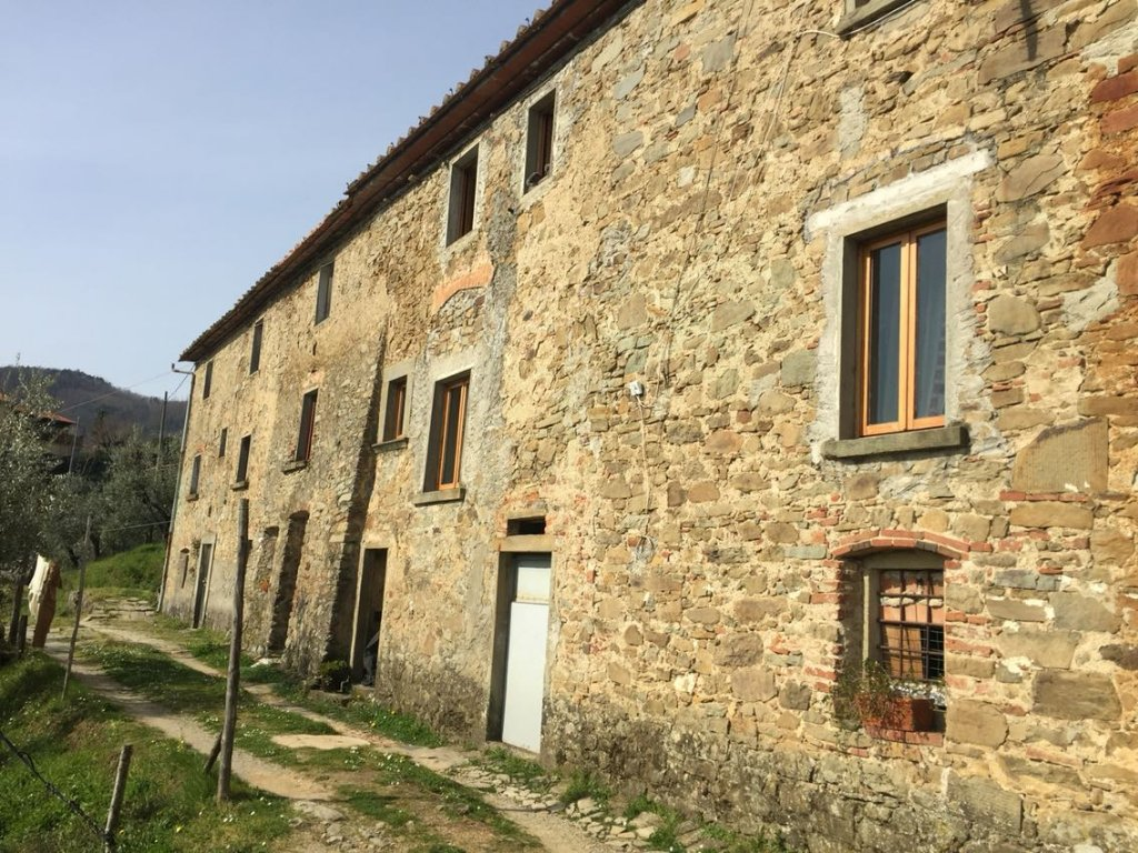 Colonica in vendita a Montagnana, Marliana (PT)
