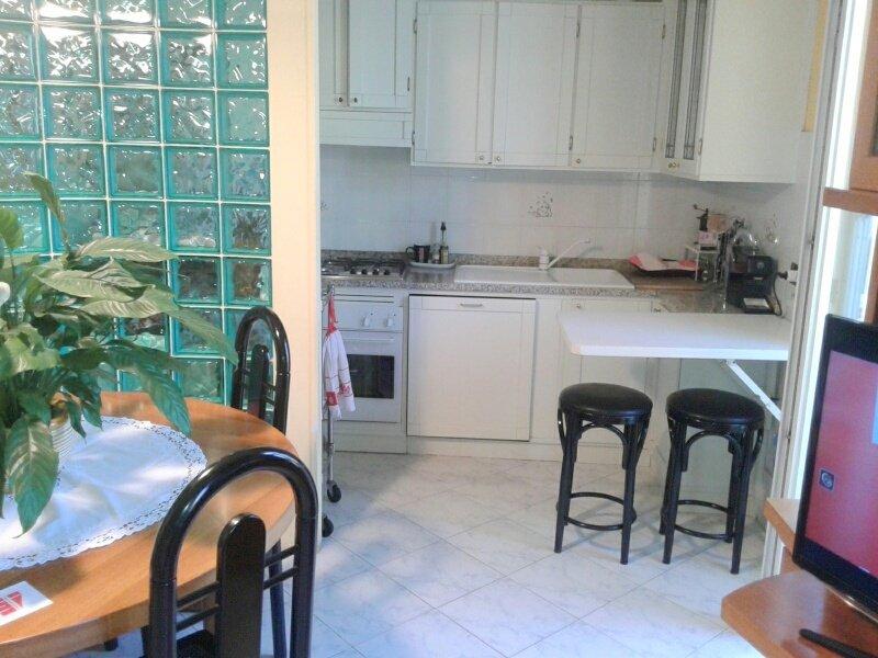 Appartamento in affitto a Livorno, 5 locali, prezzo € 550 | CambioCasa.it