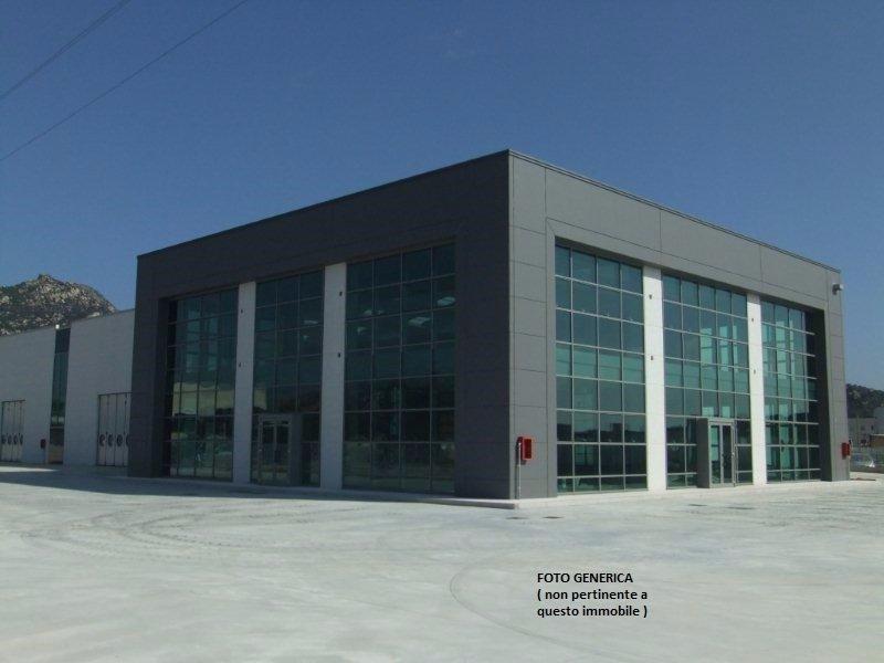 Capannone industriale in locazione a Calcinaia (PI)