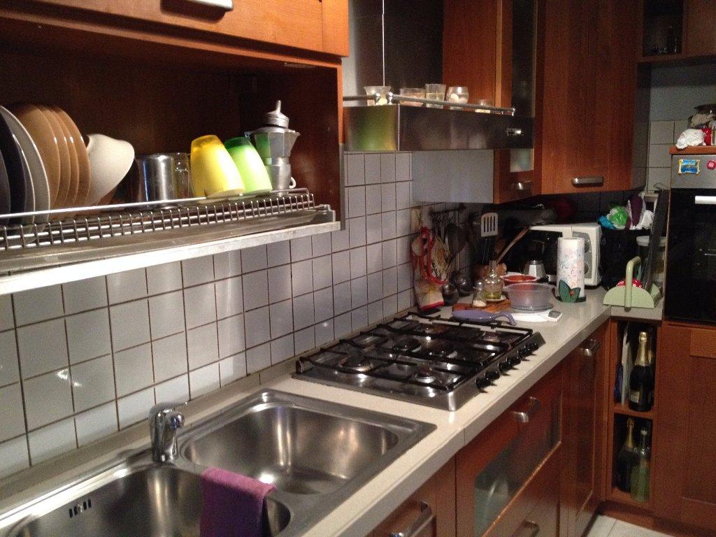 Appartamento in vendita, rif. A694