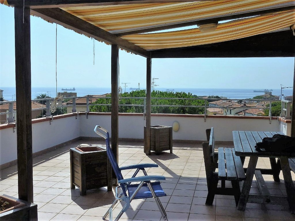 Ufficio Casa Via Pollastrini Livorno : Cbm agenzia immobiliare a livorno appartamento in vendita a